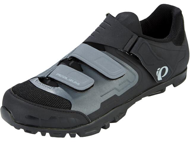 PEARL iZUMi All-Road V4 sko Herre black/shadow grey